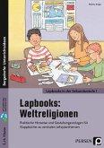 Lapbooks: Weltreligionen - 5./6. Klasse