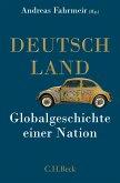 Deutschland (eBook, PDF)