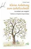 Kleine Anleitung zum Gehölzschnitt (eBook, PDF)