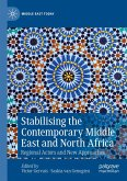 Stabilising the Contemporary Middle East and North Africa