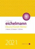 Eichelmann 2021 Deutschlands Weine