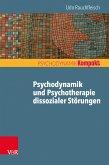 Psychodynamik und Psychotherapie dissozialer Störungen (eBook, ePUB)
