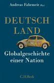 Deutschland (eBook, ePUB)