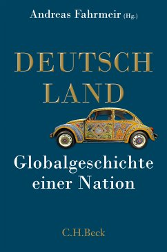 Deutschland (eBook, ePUB)