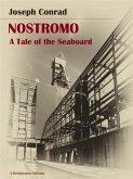 Nostromo: A Tale of the Seaboard (eBook, ePUB)