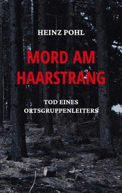 Mord am Haarstrang (eBook, ePUB)