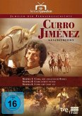 Curro Jimenez-Der andalusische Rebell (Komplettb