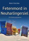 Fetenmord in Neuharlingersiel. Ostfrieslandkrimi (eBook, ePUB)