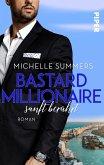 Bastard Millionaire - sanft berührt (eBook, ePUB)
