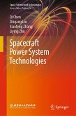 Spacecraft Power System Technologies (eBook, PDF)