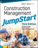 Construction Management JumpStart (eBook, ePUB)