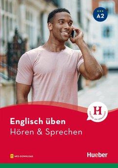 Englisch üben - Hören & Sprechen A2 (eBook, PDF) - Haelbig, Ines