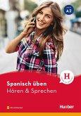 Spanisch üben - Hören & Sprechen A2 (eBook, PDF)