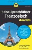 Reise-Sprachführer Französisch für Dummies (eBook, ePUB)