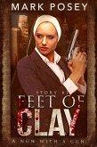 Feet of Clay (A Nun With A Gun, #1) (eBook, ePUB)