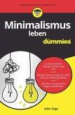 Minimalismus leben für Dummies (eBook, ePUB)