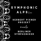 Symphonic Alps Live (Special 2x180g Vinyl Edition)