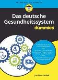 Das deutsche Gesundheitssystem für Dummies (eBook, ePUB)