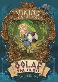 Viking Adventures: Oolaf the Hero