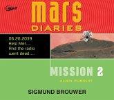 Mission 2, Volume 2: Alien Pursuit