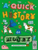 A Quick History of Money: From Cash Cows to Crypto-Currencies