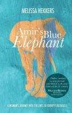 Amir's Blue Elephant