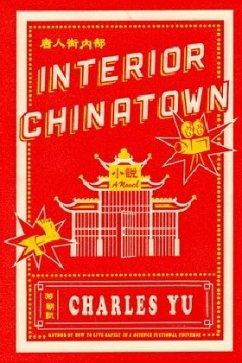 Interior Chinatown - Yu, Charles