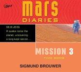 Mission 3, Volume 3: Time Bomb