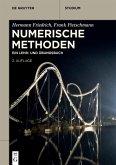 Numerische Methoden (eBook, ePUB)
