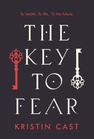 The Key to Fear - Cast, Kristin