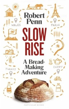 Slow Rise - Penn, Robert