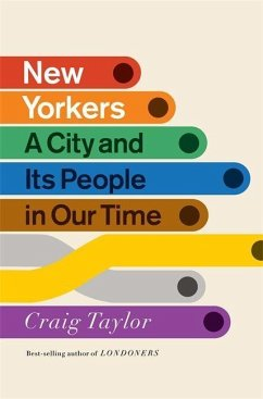 New Yorkers - Taylor, Craig