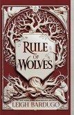 Rule of Wolves (eBook, ePUB)