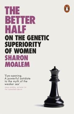The Better Half - Moalem, Sharon