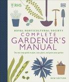 RHS Complete Gardener's Manual