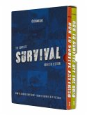 Outdoor Life: The Complete Survival Book Collection: (how to Survive Anything & How to Survive Off the Grid Manuals)