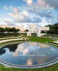Reflections of Paradise: The Gardens of Fernando Caruncho - Taylor, Gordon