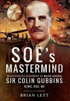 SOE's Mastermind - Lett, Brian