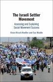 The Israeli Settler Movement