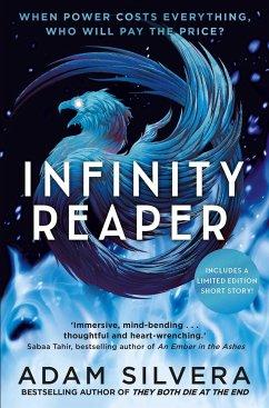 Infinity Reaper - Silvera, Adam