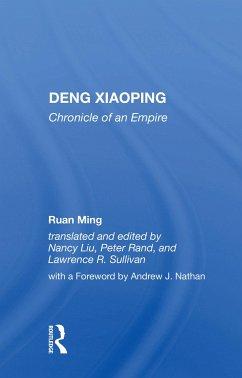 Deng Xiaoping - Ming, Ruan