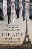 The Nine (eBook, ePUB)