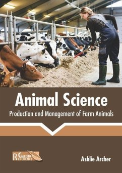 Animal Science: Production and Management of Farm Animals