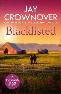 Blacklisted - Crownover, Jay