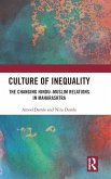 Culture of Inequality