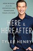 Here & Hereafter (eBook, ePUB)