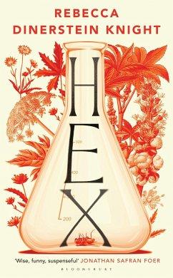 Hex - Dinerstein Knight, Rebecca
