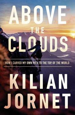 Above the Clouds - Jornet, Kilian