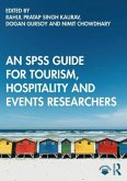 An SPSS Guide for Tourism, Hospitality and Events Researchers