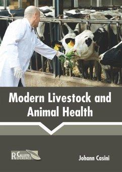 Modern Livestock and Animal Health